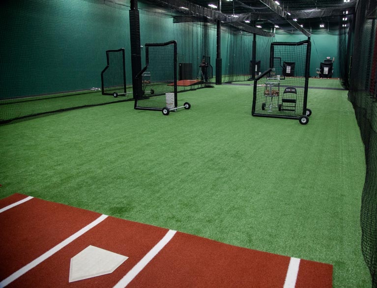 Artificial Turf for Indoor Sports Facilities | On Deck Sports
